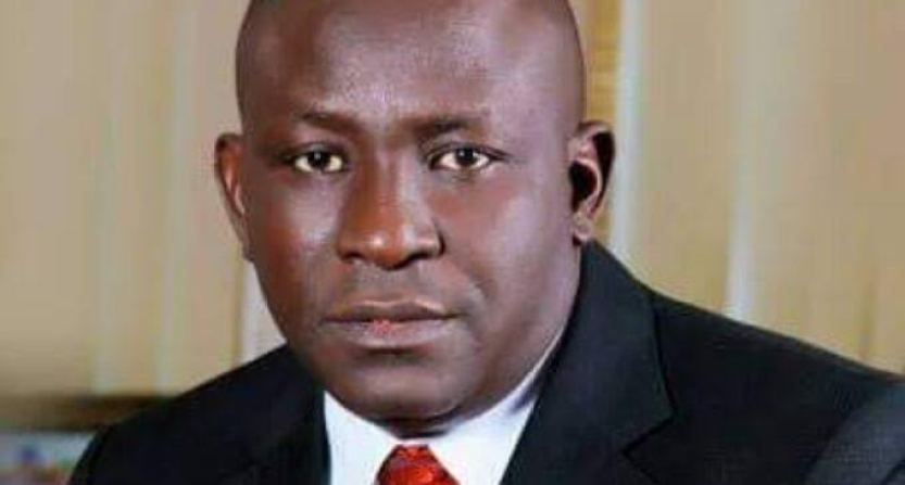 Gimba Kumo, Buhari's inlaw
