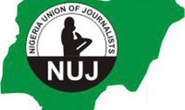 Nigeria Union of Journalists (NUJ)