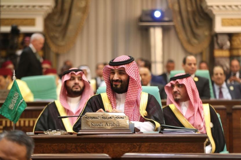 Saudi Arabia and Iran are starting to solve their differences through negotitions