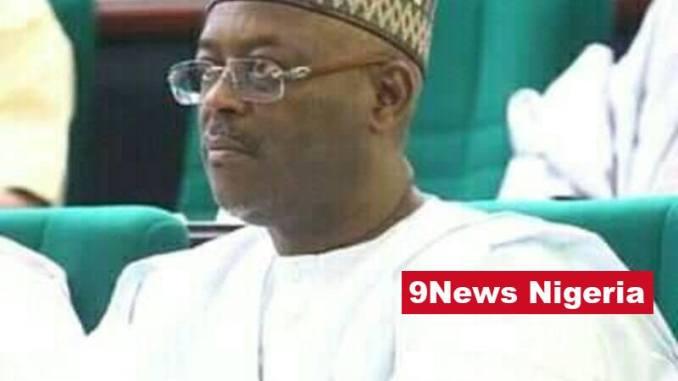 Hon Abdullahi Mahmud Gaya
