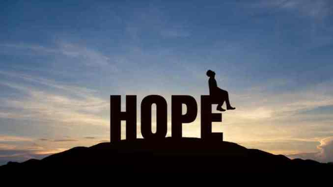 Romans 15:13 May the God of hope fill you with all joy and peace in believing, so that by the power of the Holy Spirit you may abound in hope
