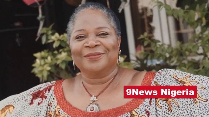 Human Rights Activist, Onyeka Onwenu