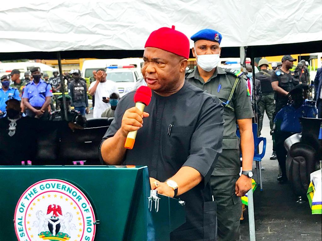 IMO GOVERNMENT TO ESTABLISH AN INSURANCE POLICY FOR SECURITY OPERATIVES.