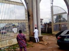 IMO STATE GOVERNMENT RECOVERS LOOTED IBC PROPERTIES
