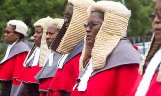 Igbo British Lawyers