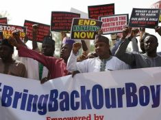 Nigeria's security crises - five different threats - BRING BACK OUR BOYS