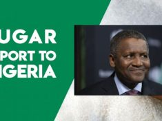IGBOS LAMBAST FEDERAL GOVERNMENT OVER SUGAR IMPORTATION EXCLUSIVE RIGHTS TO DANGOTE AND BUA