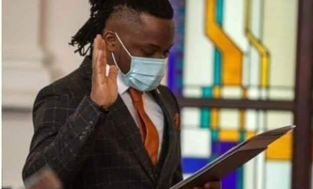 Dr CHUKWUDI Olewuezi
