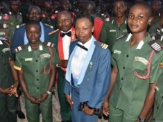 Nigerian Defence Academy, NDA members abducted and killed by suspected Bandits