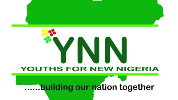 Youths for New Nigeria
