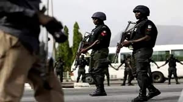 IMO BOILS AS POLICE KILL 'DRAGON' SUSPECTED ESN COMMANDER ALLEGEDLY TERRORISING ORLU TOWN