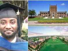 Katsina Born Nigerian Youth Becomes Professor At 32 In American University