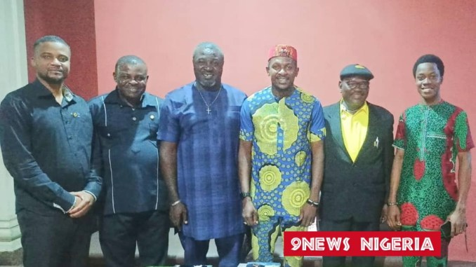 Rotary: District Governor Visits Awka Hybrid, other Clubs in Anambra State
