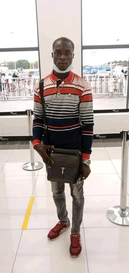 Unidentified Nigerian Man Dies In His Apartment In Dubai