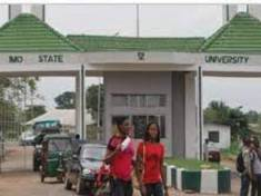 University of Agriculture and Environmental Sciences, Umuagwo