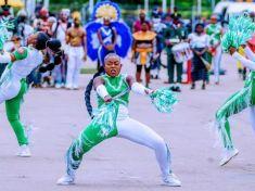 Nigeria @61 Independence Day Celebration