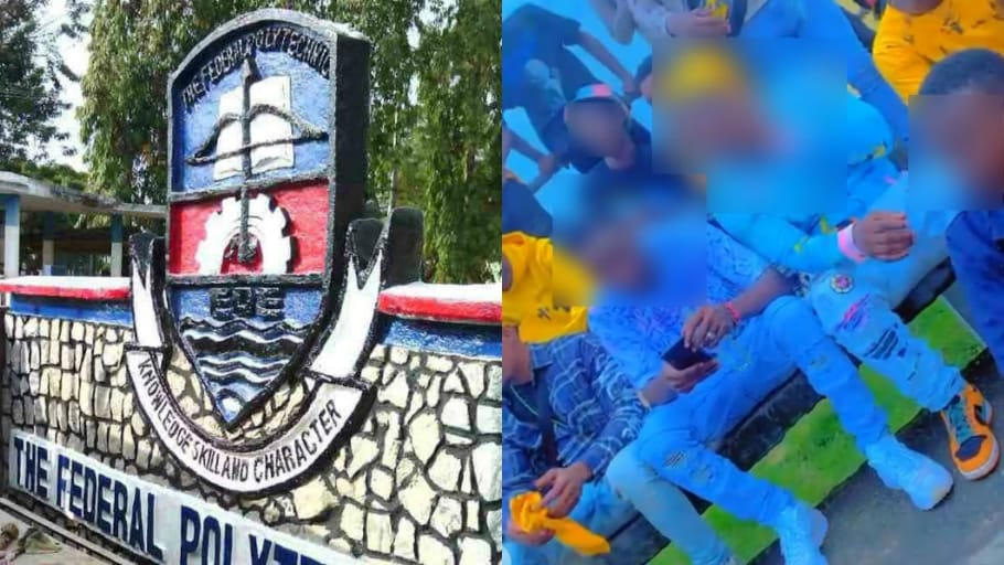 Inside Osun Federal Polytechnic where cultists get 'clemency'