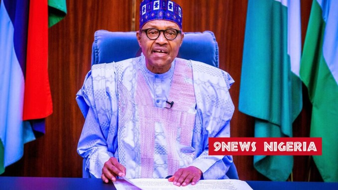 President Buhari's 2021 Independence Day Broadcast