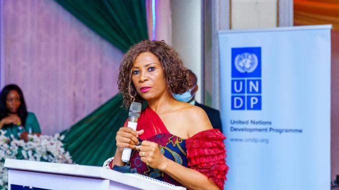 Uzodimma launches UNDP's economic revitalization support programme in Imo State