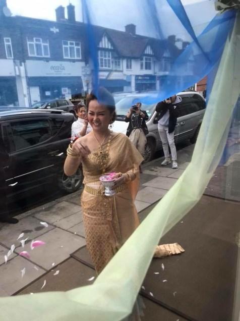 Thai Spa Wembley HA9 Innaguration Images 06