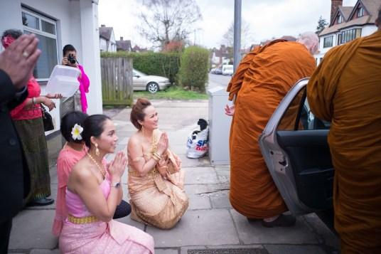 Thai Spa Wembley HA9 Innaguration Images 07