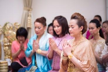 Thai Spa Wembley HA9 Innaguration Images 14