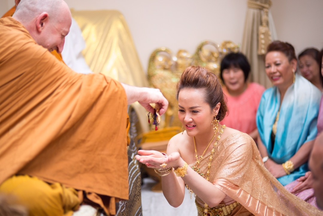 Thai Spa Wembley HA9 Innaguration Images 16