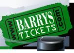Barry's Tickets Service Promo Codes