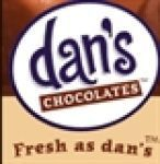 Dan's Chocolates Promo Codes