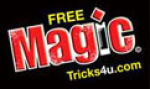 Free Magic Tricks 4 U Promo Codes