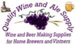 Quality Wine And Ale Supply Promo Codes