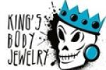 Kings Body Jewelry Promo Codes