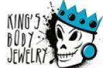 Kings Body Jewelry Promo Codes