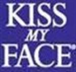 Kiss My Face WEBSTORE Promo Codes