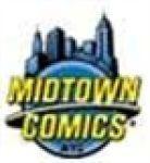 Midtown Comics Promo Codes