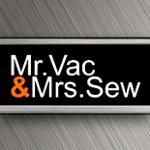 Mr. Vac & Mrs. Sew Promo Codes