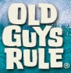 Old Guys Rule Promo Codes