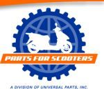 Parts For Scooters Promo Codes