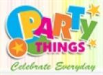 Party Things Canada Promo Codes