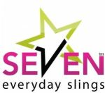 Seven Everyday Slings Promo Codes