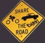 Share The Damn Road Promo Codes
