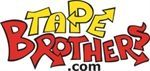 Tape Brothers Promo Codes