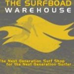 The Surfboard Warehouse Promo Codes