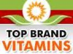 Top Brand Vitamins Promo Codes