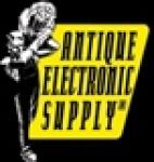 Antique Electronic Supply Promo Codes