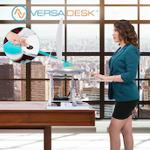 Versa Desk Promo Codes