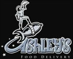 Ashley's Food Delivery Promo Codes