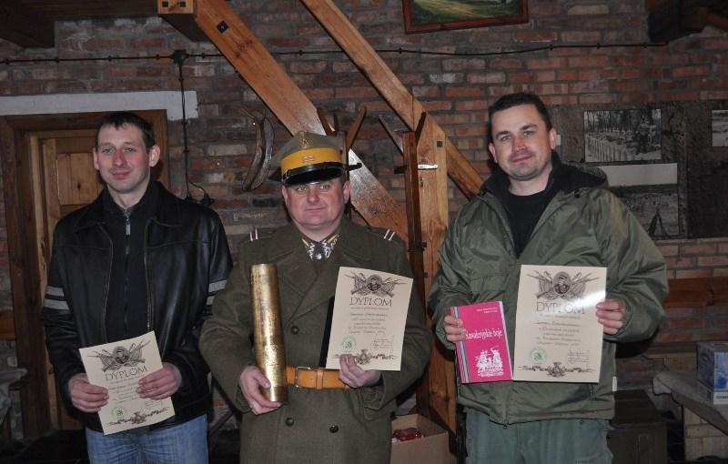 5.03.2011 – zawody strzeleckie