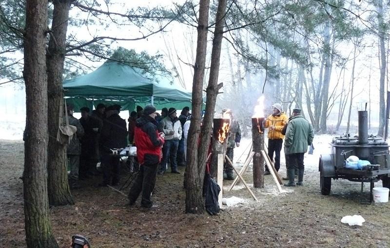 "2.02.2013 – Manewry ""Zima 2013"""