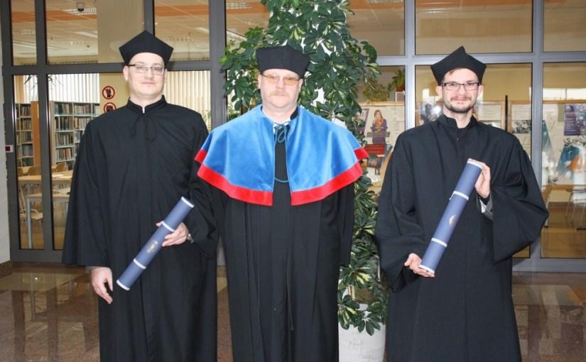 22.02.2014 r. – 9 PSK podstawą doktoratu